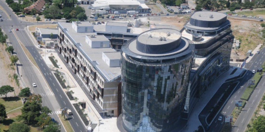 Atlas Capital centar 2009